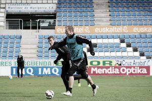 Planning semanal del Deportivo Alavés: 2-8 marzo