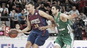 Barcelona Regal - Panathinaikos: Primer asalto para el pase a Londres