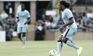 Jason Denayer renueva por cinco temporadas con el Manchester City