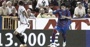 'Jason' se va cedido al Villarreal B