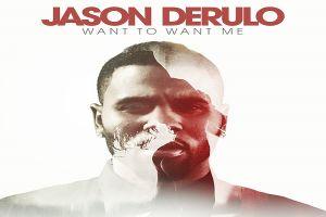 'Want To Want Me', lo nuevo de Jason Derulo