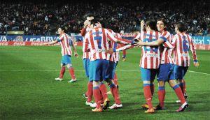 La generación JASP pisa fuerte en el Atlético de Madrid