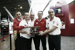 Jaume Ponsarnau vuelve con el Oro del Eurobasket