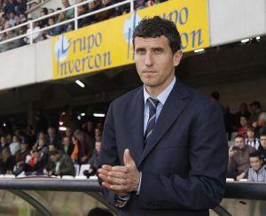 Javi Gracia ya es entrenador del Málaga