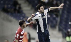 """Javi López: """"La afición nos ha llevado en volandas a la victoria"""""""