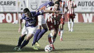 Javi Pérez, nuevo fichaje para el Almería B