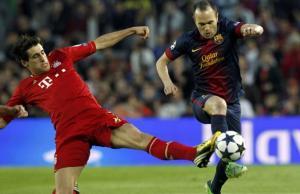 """Javi Martínez: """"En Múnich hay muchas ganas de conseguir una Champions"""""""