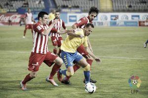 Sporting - Las Palmas: a un paso de la final