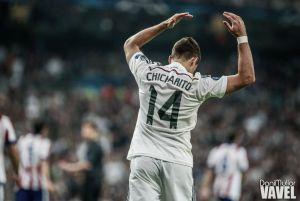 Javier Hernández le costaría 20 millones de euros al Real Madrid