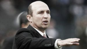 ¿Quién es el nuevo técnico de Medellín?