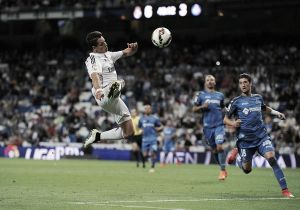 Javier Hernandez looking for permanent Real Madrid move