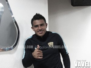 """Javier Cortés: """"Vamos a dar todo en la Liguilla"""""""