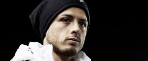 Hernandez frustrated with lack of playing time at Real Madrid