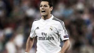 Wolfsburg show interest in Javier Hernandez