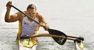 El paracanoe español luchará por Río 2016 en Milán