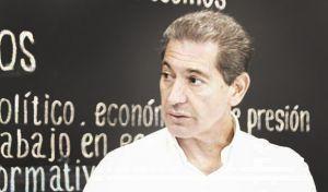 """Entrevista. Javier Rubio: """"La cúpula de Ferrari no ha estado bien centrada en la gestión del equipo"""""""
