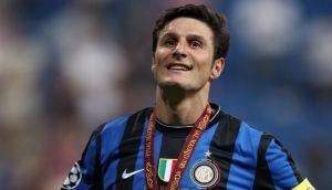 """Zanetti: """"Orgoglioso di aver difeso la maglia nerazzurra"""""""