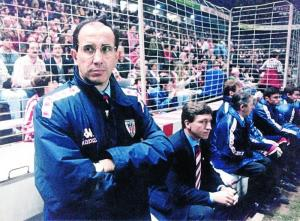 Irureta, director deportivo del Athletic de Bilbao
