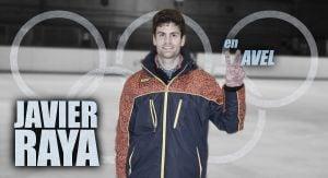 """Entrevista. Javier Raya: """"Estoy en mi mejor momento"""""""