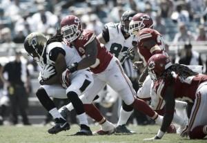 La experiencia de los Chiefs acaba con los ingenuos Jaguars