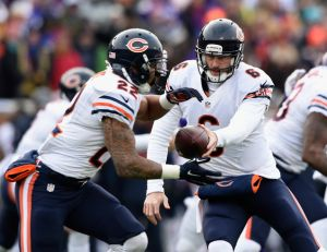 NFL 2014 Team Grades: Chicago Bears