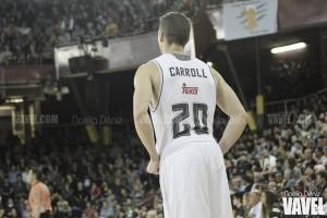 """Carroll: """"Espero una final con muchos puntos"""""""