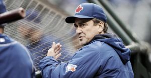 Toronto Blue Jays Hitting Coach Brook Jacoby Suspended 14 Games