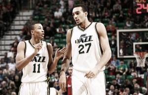 Los Jazz caminan con paso firme hacia el comienzo de la 'Regular Season'