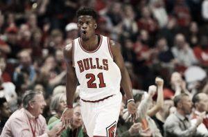 Los Bulls se colocan 2-0 gracias a un gran Jimmy Butler