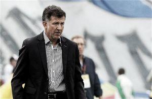 Juan Carlos Osorio: ''Tomamos muy malas decisiones en el último tercio''