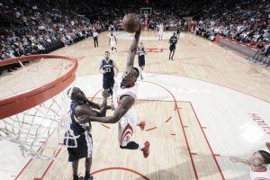 Los Rockets dan un golpe de autoridad ganando a los Grizzlies en Houston