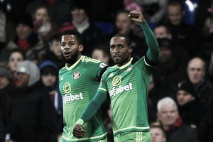 Sunderland predicted XI vs Stoke City: Changes forced despite Crystal Palace win and clean sheet
