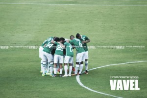 Datos del Deportivo Cali: 18ª Fecha Capítulo Jaguares