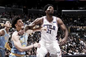 NBA, Embiid travolge i Lakers allo Staples (109-115)