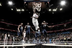 NBA, i Sixers mettono la quinta a Orlando. New Orleans a fatica sui Lakers