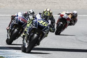 Horarios del GP de España de MotoGP 2015