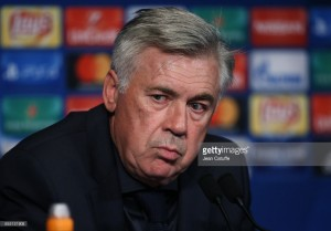 Could Carlo Ancelotti replace Arsene Wenger?