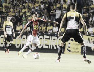Joinville vence Criciúma no Heriberto Hülse e afunda rival na última posição