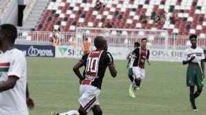 Joinville bate Concórdia pelo placar mínimo e mantém 100% como mandante no Catarinense