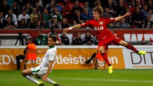 Bremen Fight Back to Draw With Leverkusen