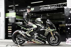 El aterrizaje de Pol Espargaró en MotoGP