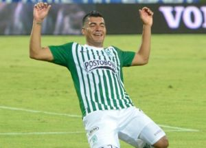 Nacional superó a Santa Fe y es finalista de la Liga Postobón