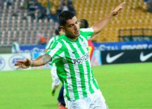 Atlético Nacional vs. Deportivo Cali: el duelo de verdes
