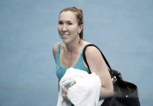 WTA Elite Trophy, Errani ko contro la Jankovic