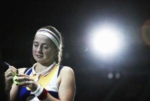 Top 5 WTA Surprises of 2017: #1 - Jelena Ostapenko's rise to the top