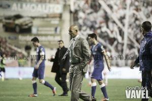 """Paco Jémez: """"Para ganar al Celta hay que hacer todo bien"""""""