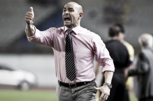 Paco Jemez prolonge jusqu'en 2015, Djukic quitte Valladolid