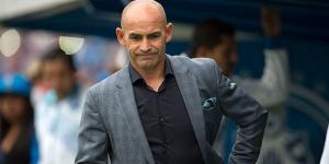 """Paco Jémez: """"Nos gana un equipo que no quería ganar el partido"""""""