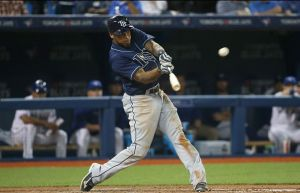 Tampa Bay Rays Place Desmond Jennings On Disabled List