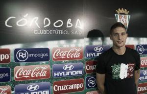 Janse rescinde con el Córdoba CF